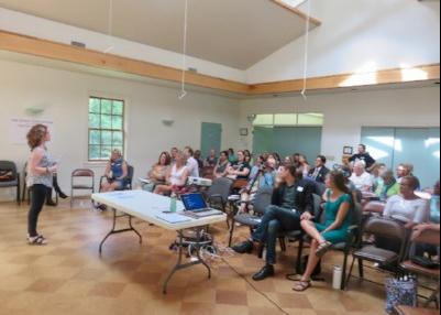 Meetings and presentations